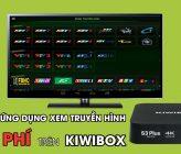 5 lý do nên mua Kiwibox T+ mà bạn không thể bỏ qua