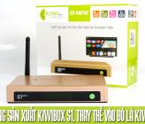 Sự khác biệt giữa các Android TV Box là gì?