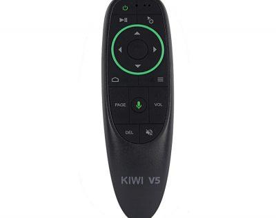 Điều khiển giọng nói Kiwi v5