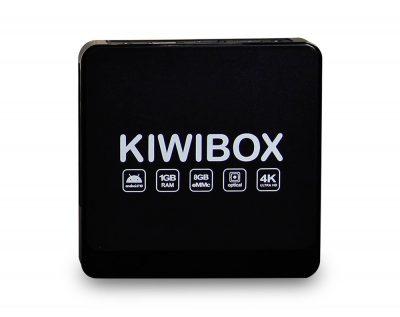 Kiwibox S2+